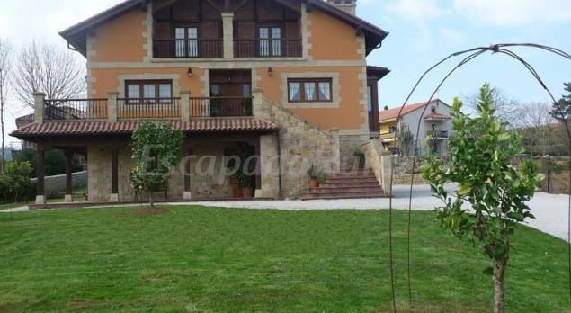 Apartamentos altamira casa rural en santillana del mar cantabria - Apartamentos capriccio santillana del mar ...