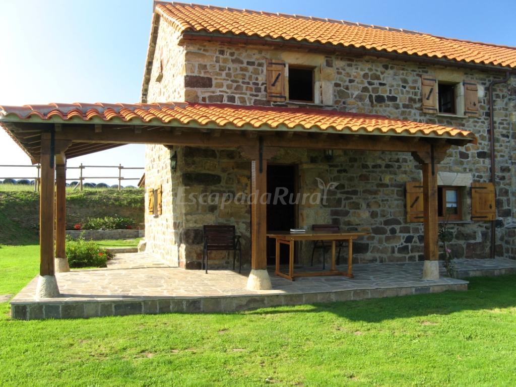 Fotos de caba a coter n casa de campo em selaya cantabria - Casas de campo en cantabria ...