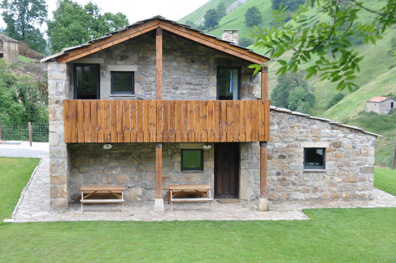 Fotos de gran casa las hayucas casa rural en san roque - Casas rurales e ...