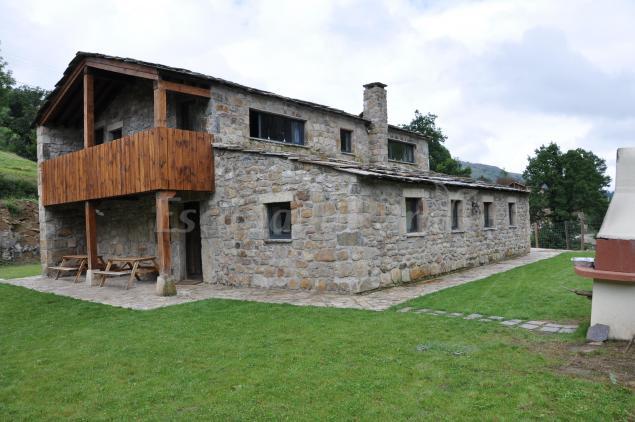 casa rural individual cantabria