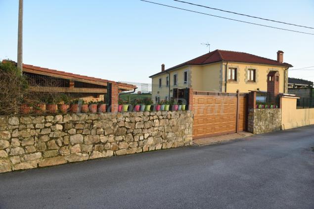 Casas rurales en miengo cantabria - Casas rurales cantabria baratas alquiler integro ...