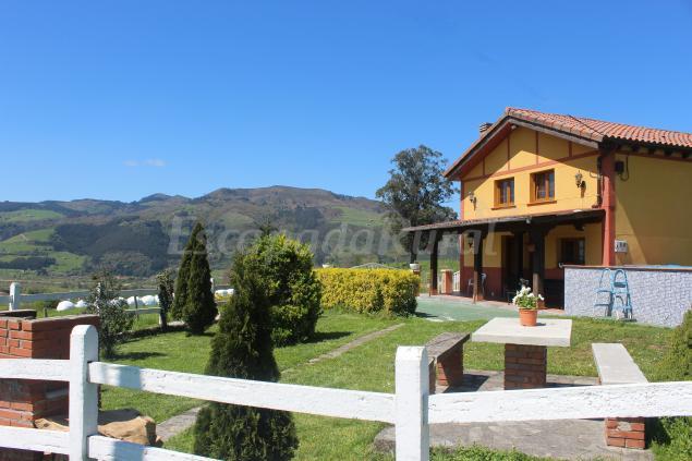 Casas rurales en escobedo cantabria - Casas rurales cantabria baratas alquiler integro ...