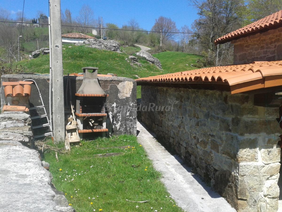Fotos de la pasad a casa de campo em riotuerto cantabria - Casas de campo en cantabria ...