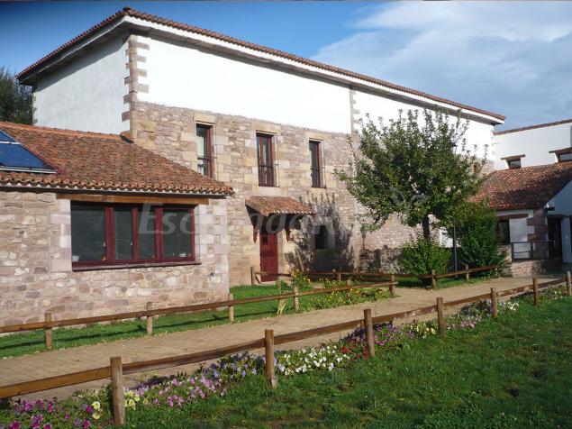 Casas rurales en mataporquera cantabria - Casas rurales cantabria baratas alquiler integro ...