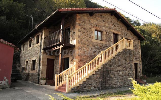 496 casas de campo perto de resconorio cantabria - Casas de campo en cantabria ...