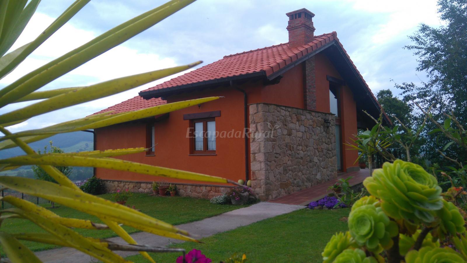 Tono Terraza : Fotos de el mirador de tono casa rural en vioño de piélagos