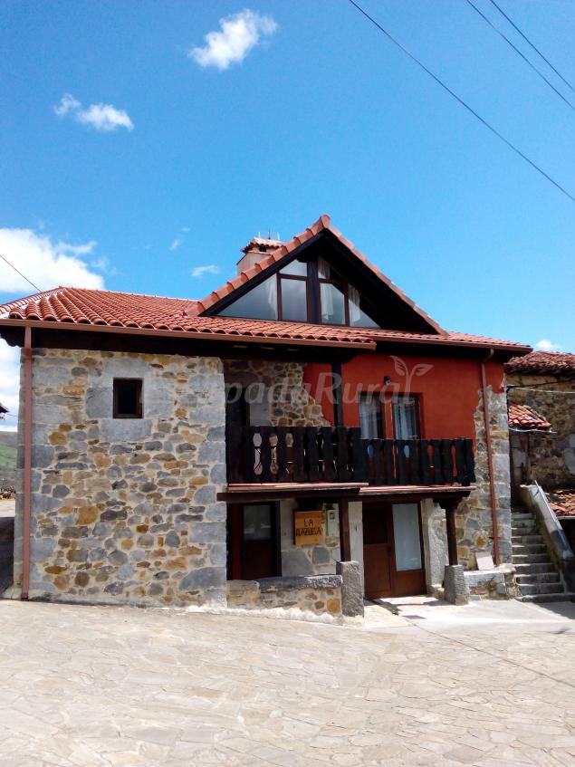 La plazuela casa rural en soba cantabria - Casas rurales cantabria baratas alquiler integro ...