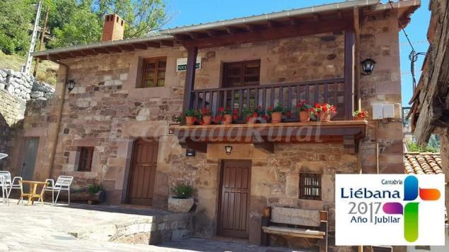 Casas rurales en la hermida cantabria - Casas rurales cantabria alquiler integro ...