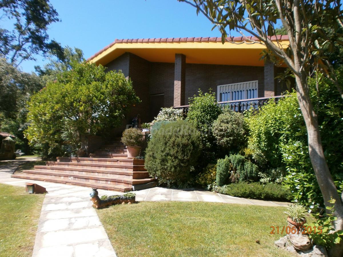 Fotos de casa san antonio casa de campo em p manes - Casas de campo en cantabria ...
