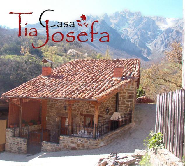 Casas rurales en potes cantabria - Casas rurales cantabria baratas alquiler integro ...