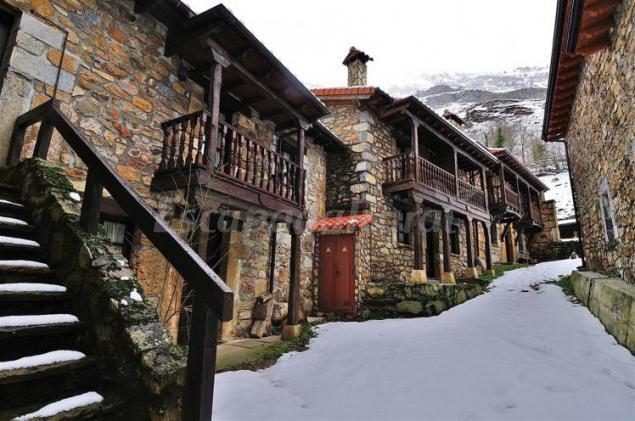165 casas rurales cerca de as n cantabria - Casas rurales cerca de zamora ...