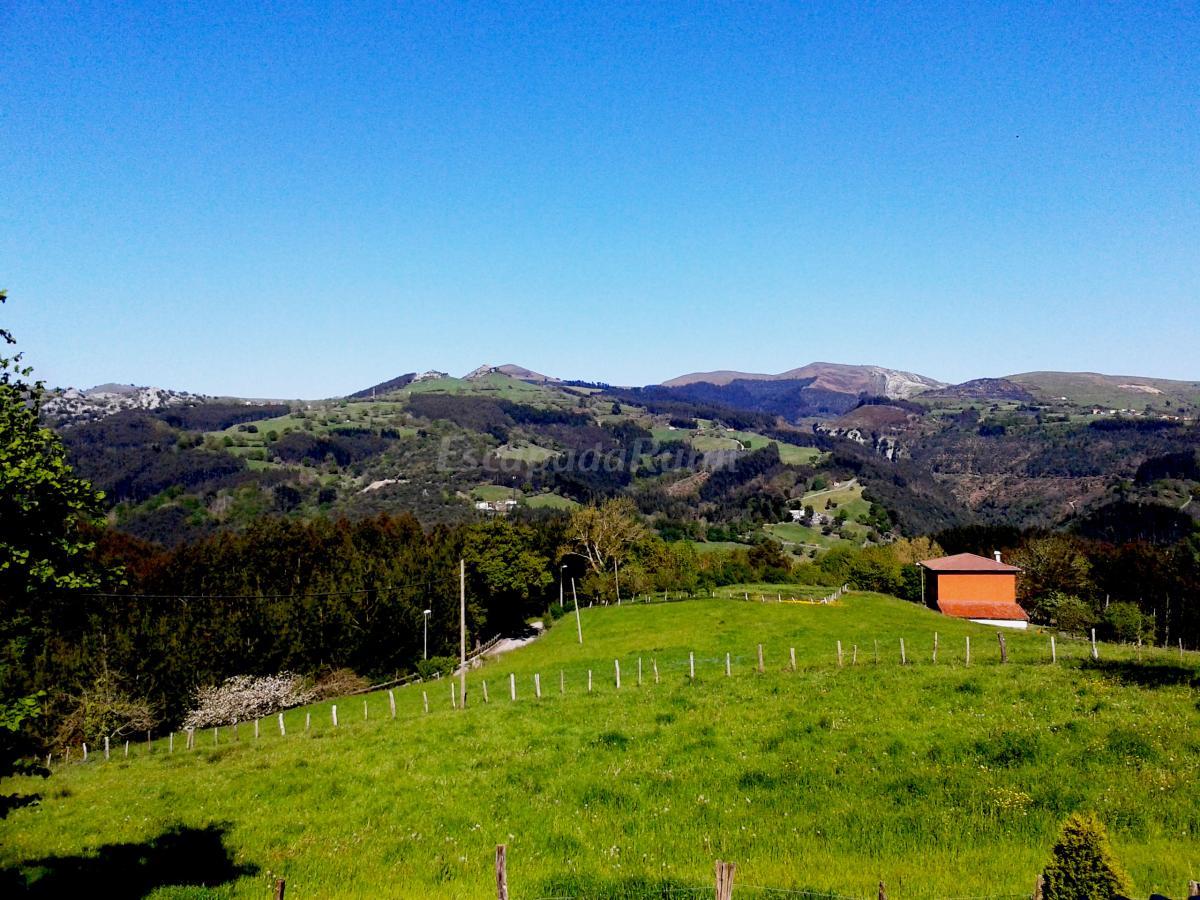 Fotos de amaloka rural home casa rural en villaverde de for Cantabria homes