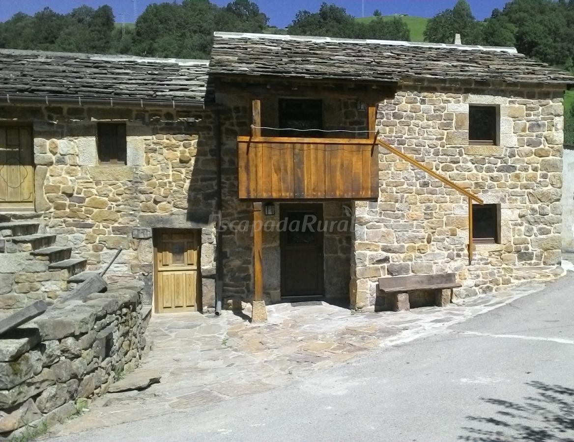 Fotos de la plazuca casa de campo em selaya cantabria - Casas de campo en cantabria ...