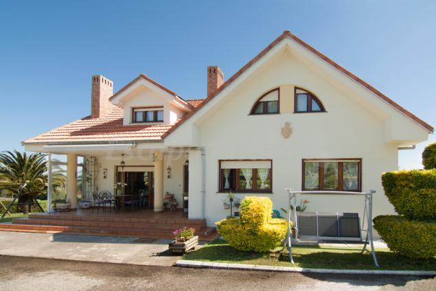 Villa ruben casa rural en miengo cantabria - Casas rurales cantabria alquiler integro ...