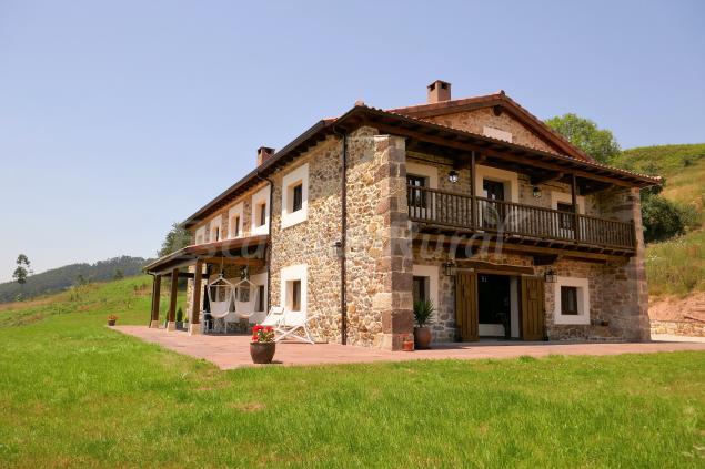 Casas rurales en la cavada cantabria - Casas rurales cantabria baratas alquiler integro ...