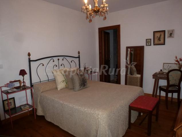 Palacio de arredondo casa rural en gama cantabria for Arredando casa