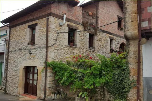 Casas rurales en prellezo cantabria - Casas rurales cantabria alquiler integro ...