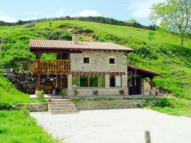 Casas rurales en vega de pas cantabria - Casas rurales cantabria baratas alquiler integro ...