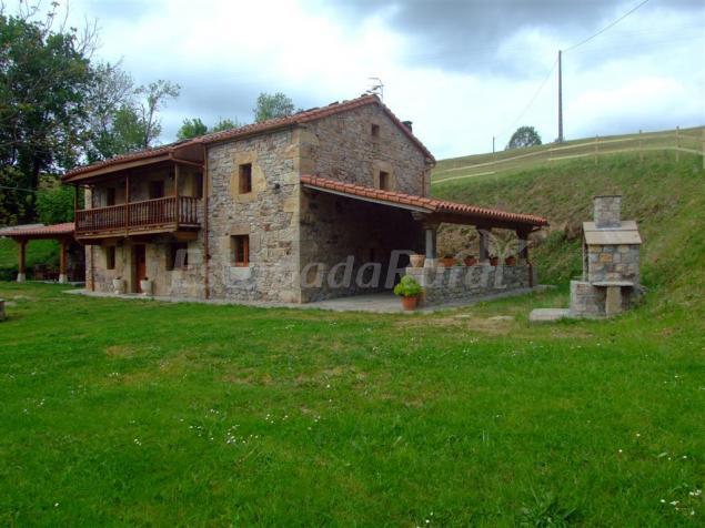 85 Las Mejores Casas Rurales En Cantabria Con Actividades Niños
