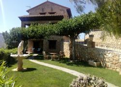 74 casas rurales con jacuzzi en la comunidad valenciana for Casas rurales con piscina comunidad valenciana