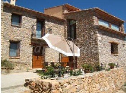 Fotos de la toscana casa rural en coves de vinrom castell n - Casa rural en la toscana ...