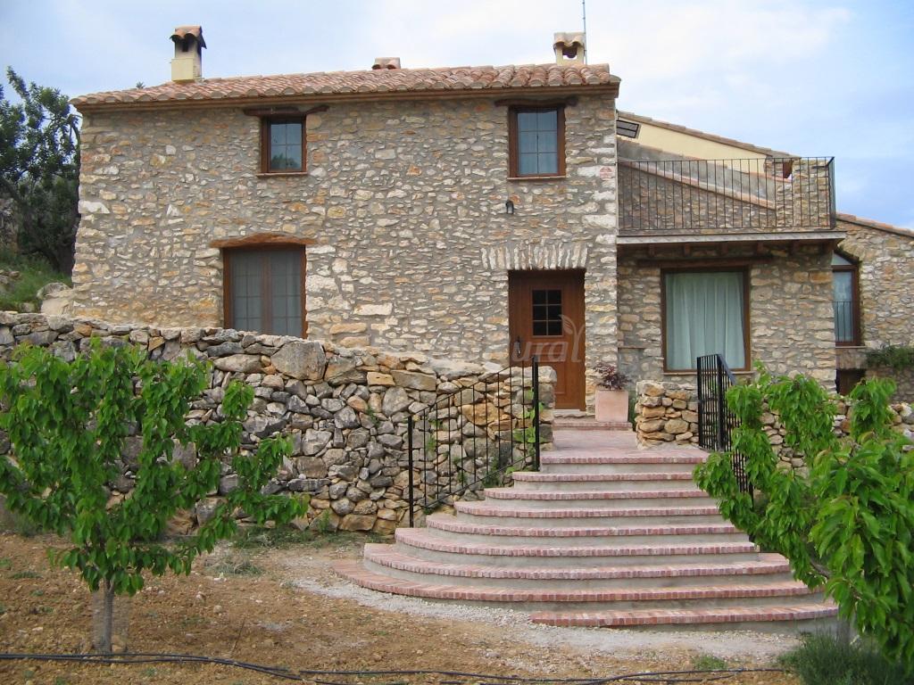 Fotos de la toscana casa rural en coves de vinrom - La toscana casa rural ...