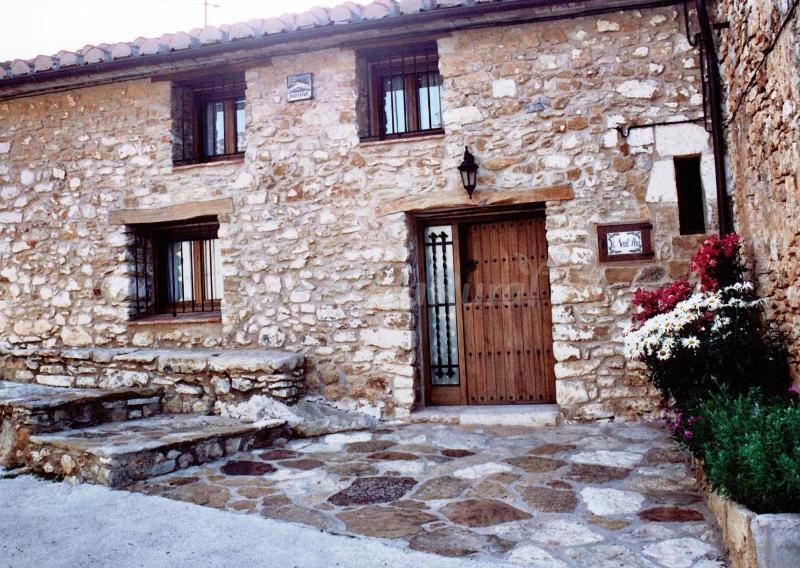 Fotos de mas de sant pau casa rural en alboc sser castell n - Casa rural santa pau ...