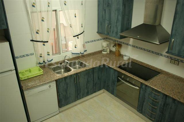 Fotos de casa daniel casa rural en benlloch castell n for Cocinas castellon precios