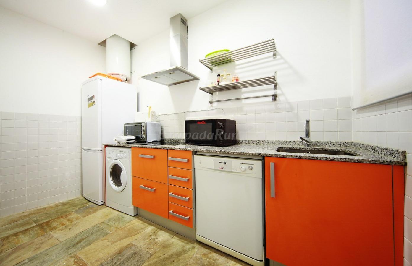 Fotos de el campanar de villafames casa rural en for Cocinas castellon precios