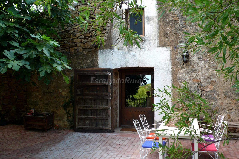 Fotos de mas sort de boix casa rural en culla castell n - Casa rural sort ...