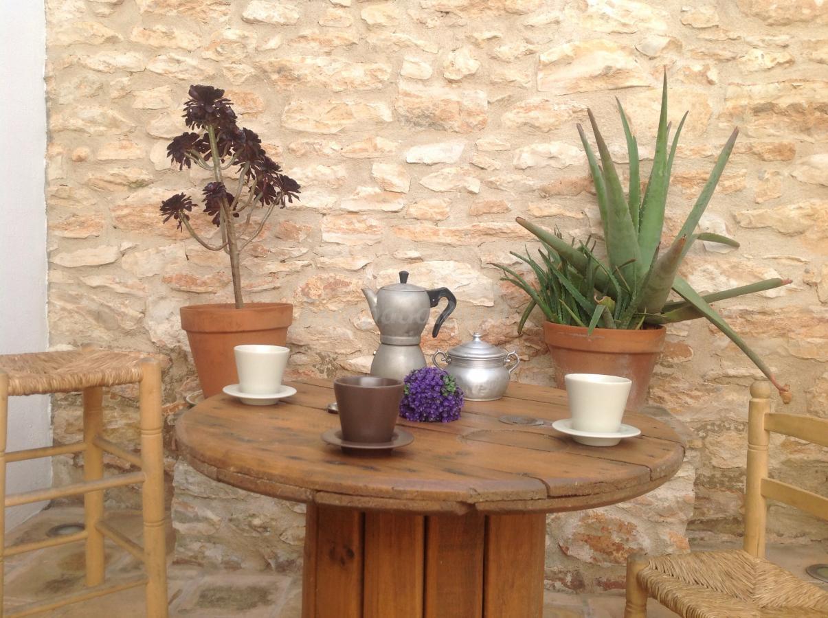 Fotos de el pati de l 39 oroneta casa rural en els ibarsos castell n - Casa rural castellon jacuzzi ...