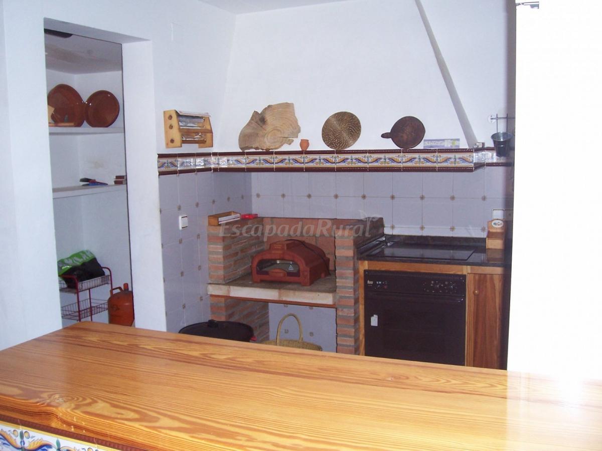 Fotos de ca ramonet casa rural en ara uel castell n for Cocinas castellon precios