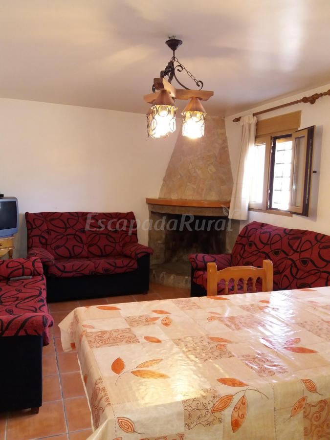 Fotos de masia campos casa rural en culla castell n - Casa rural castellon jacuzzi ...