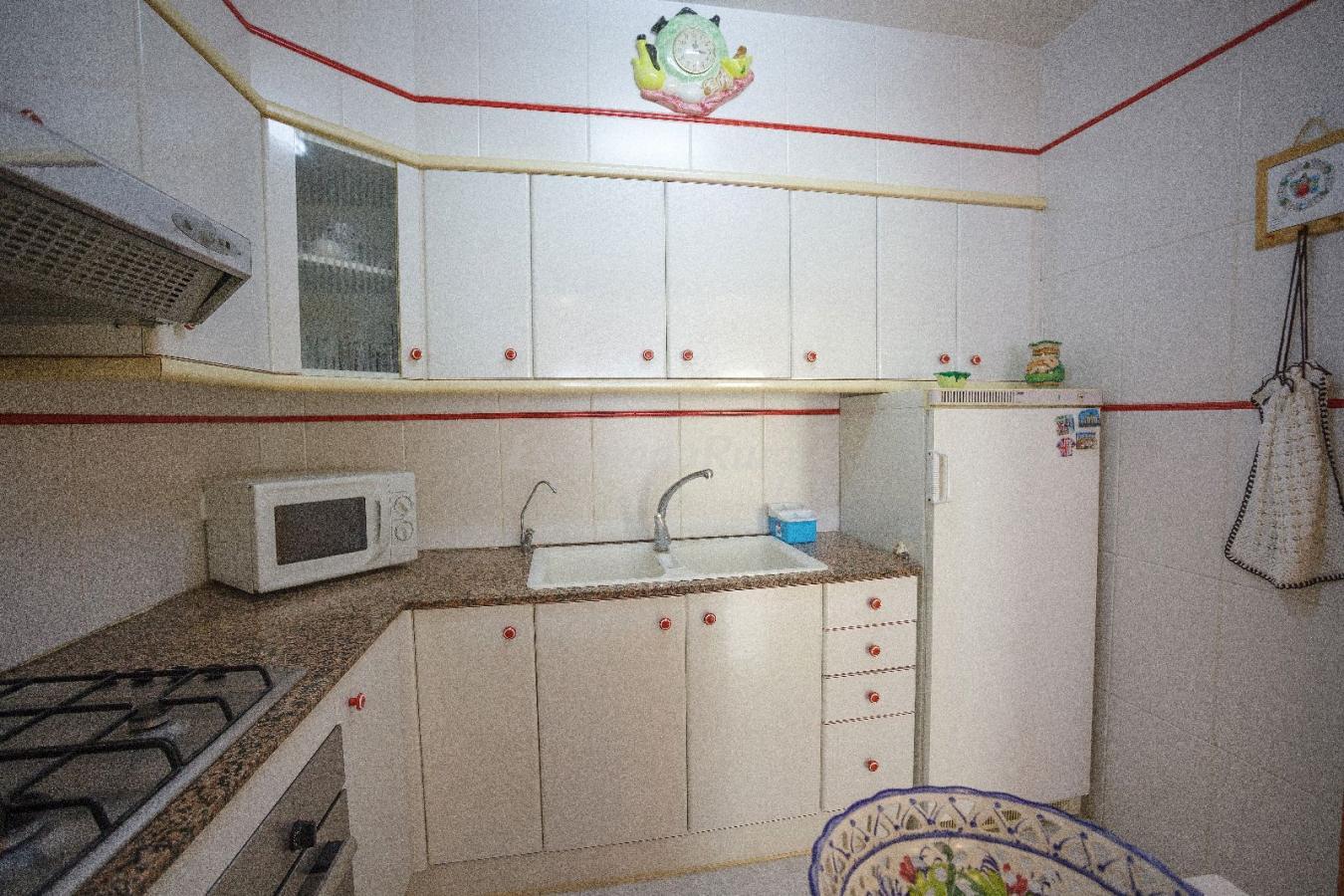 Fotos de casa rural cal rosset casa rural en c lig for Cocinas castellon precios