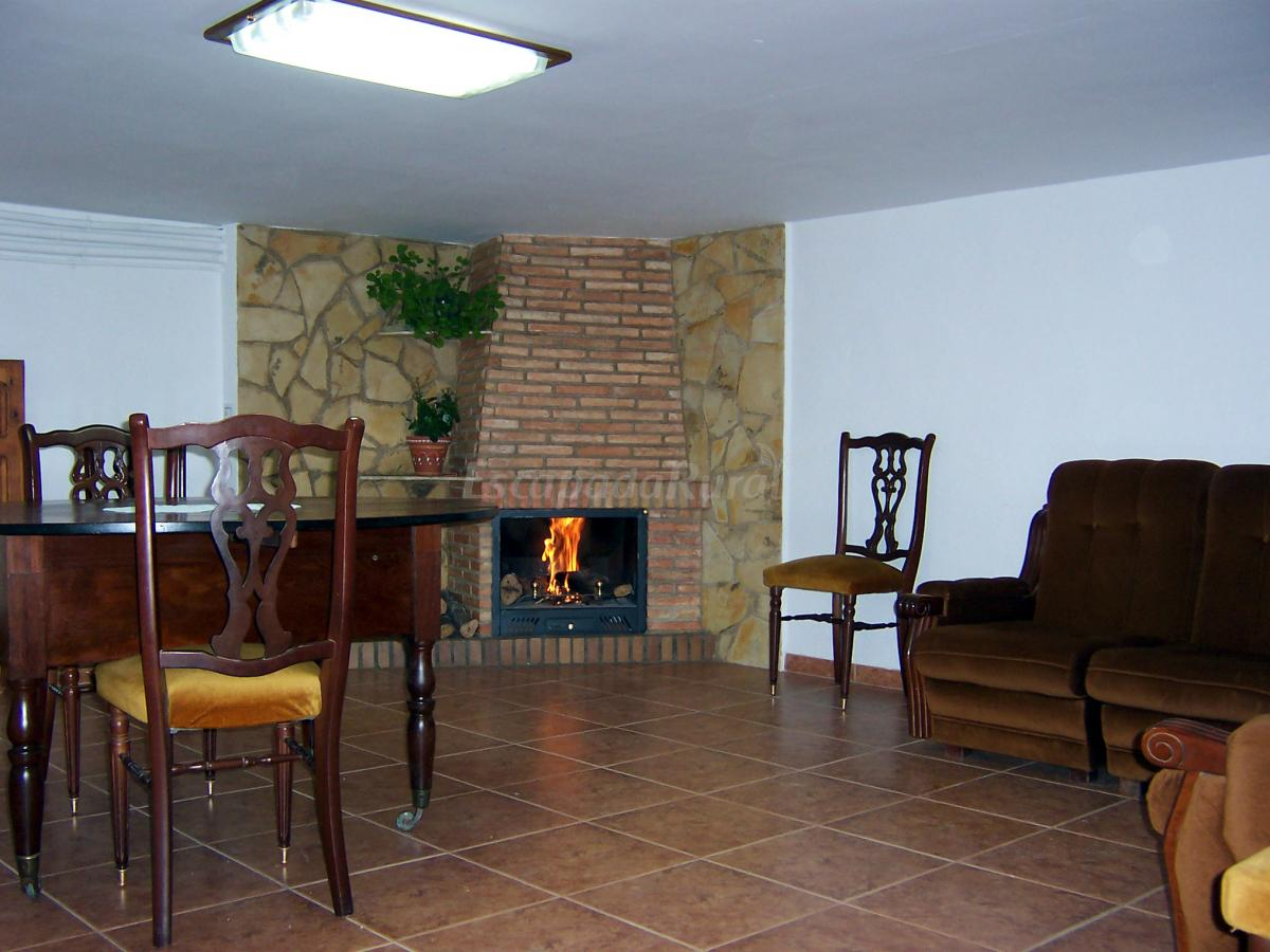 Foto di torre juli n casa rural en todolella castell n for Noleggio cabina julian dal proprietario
