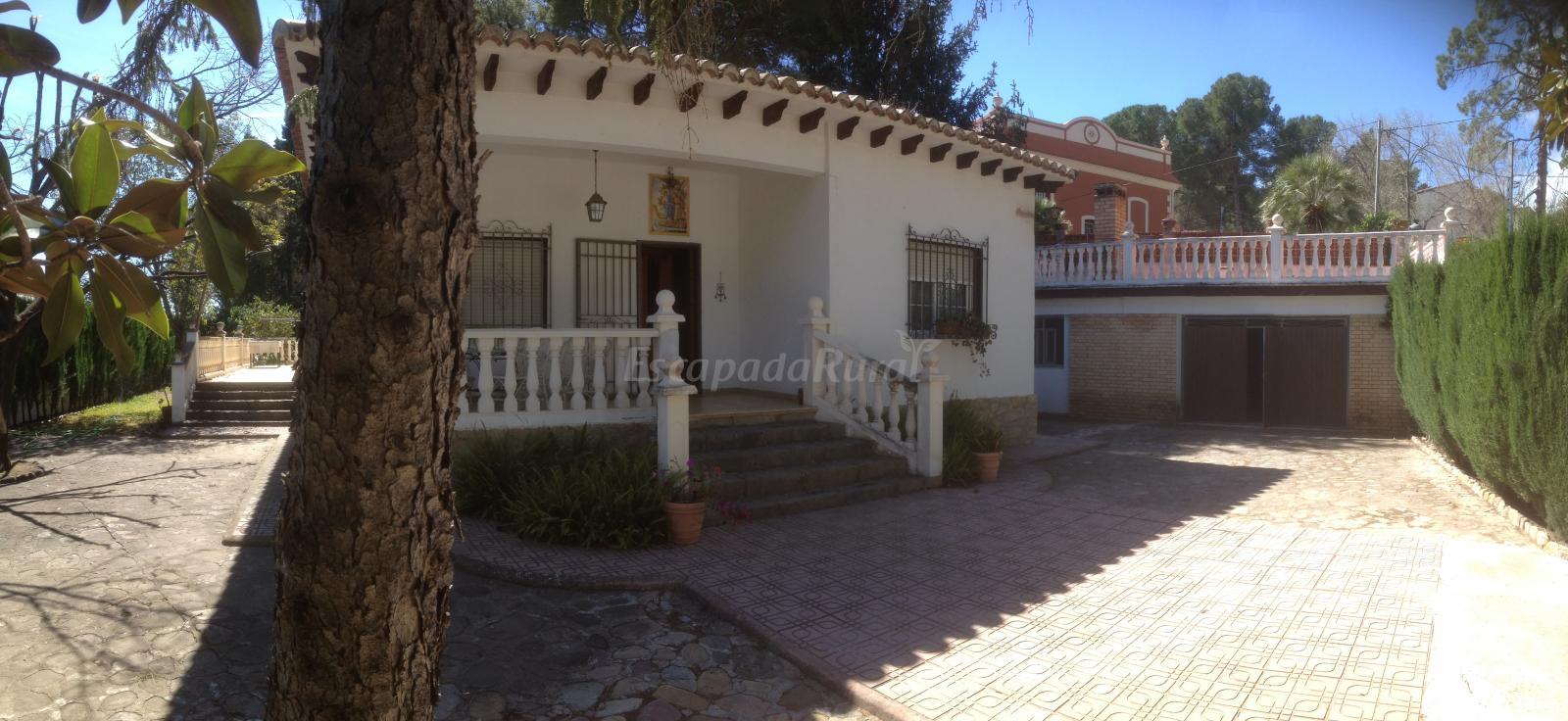 Fotos de casa san rafael casa rural en navajas castell n - Casa rural navajas ...