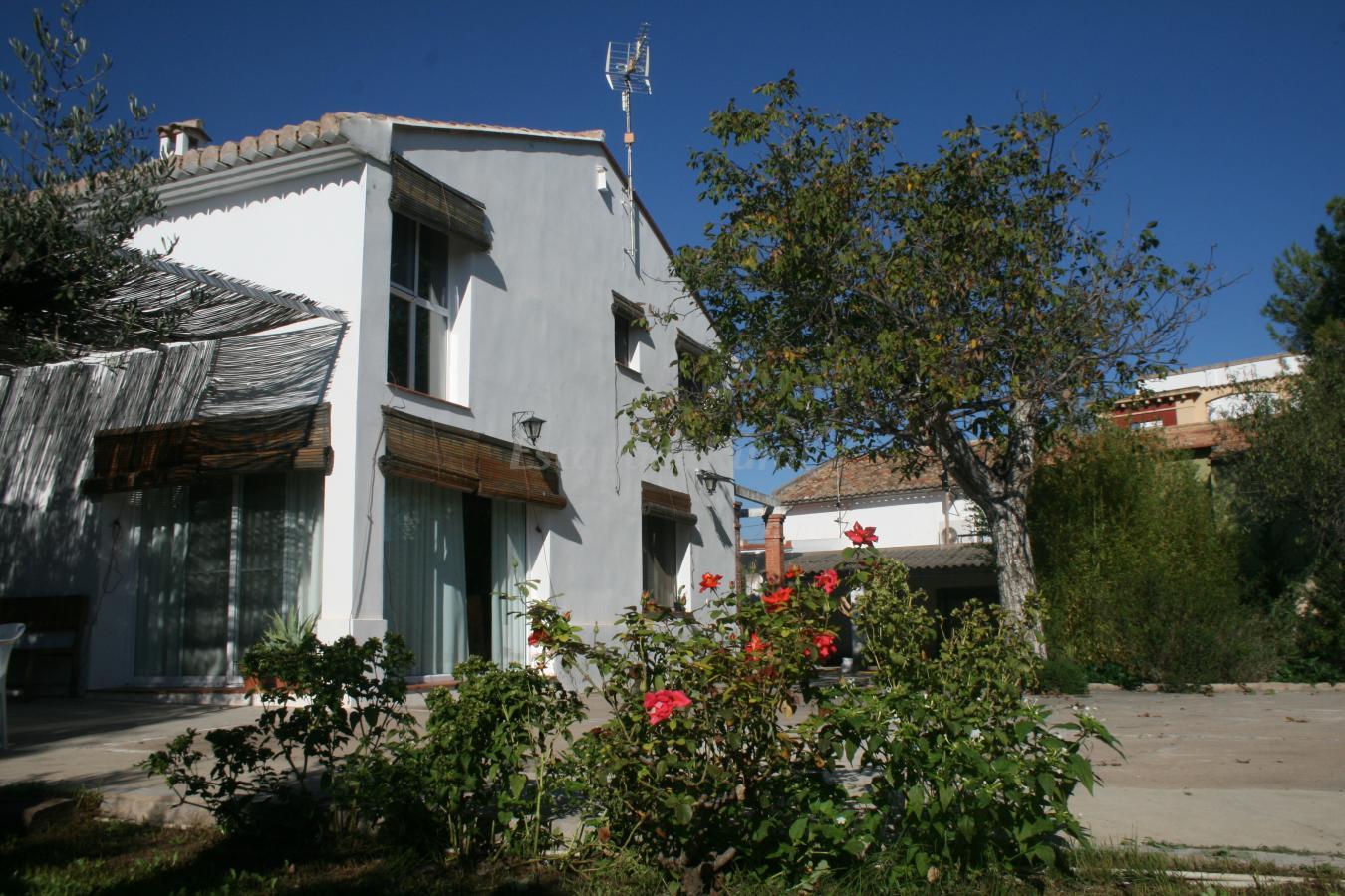 Foto di el campillo casa rural en navajas castell n - Casa rural navajas ...