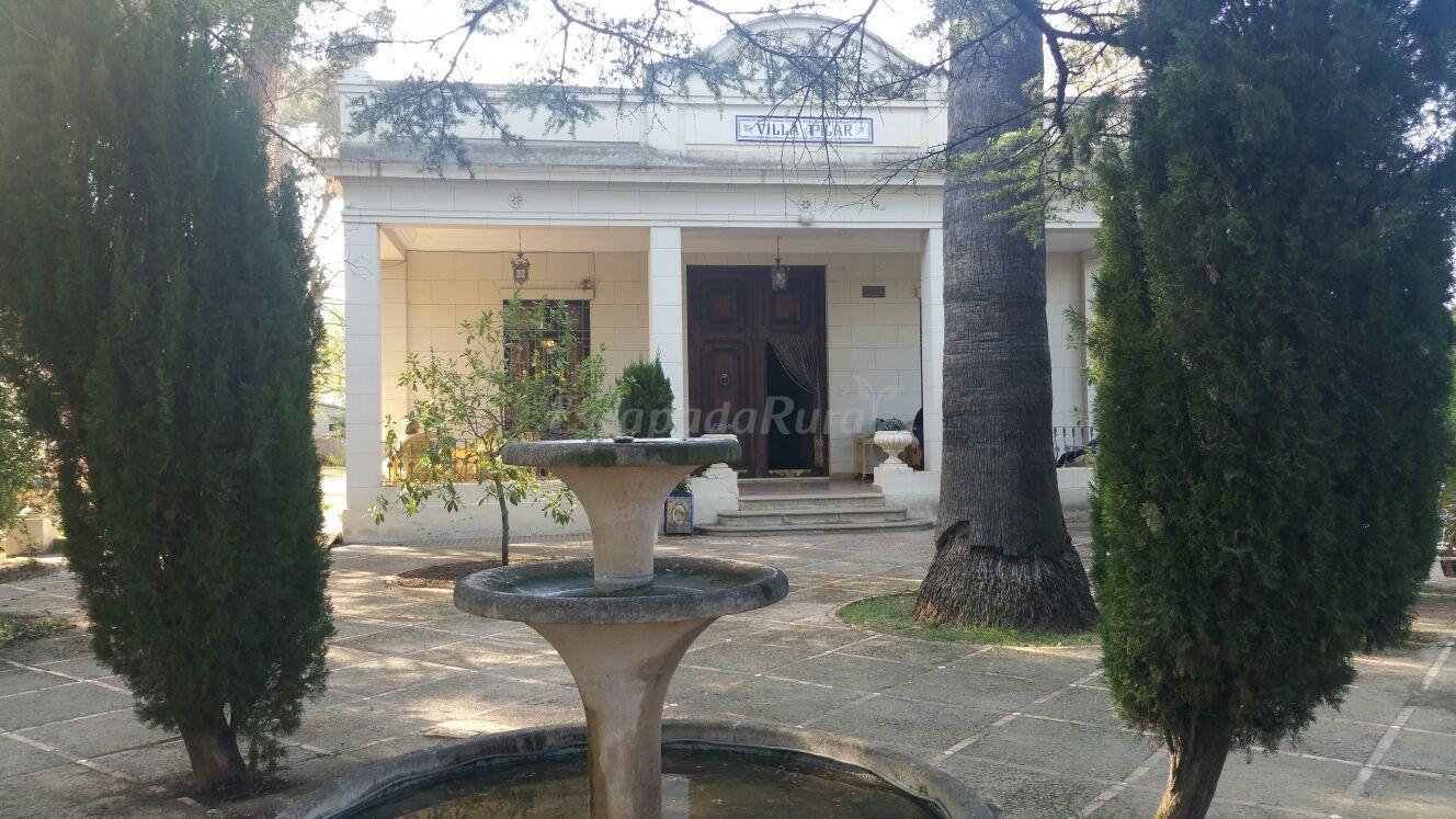 Fotos de villa pilar casa rural en navajas castell n - Casa rural navajas ...