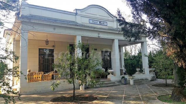 Villa pilar casa rural en navajas castell n - Casa rural navajas ...