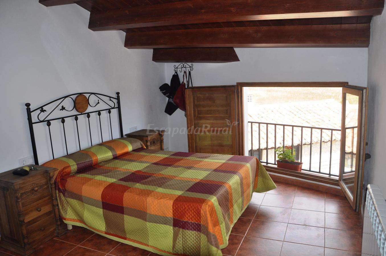 Fotos de cal correu de fredes casa rural en fredes castell n - Casa rural fredes ...