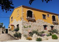 73 casas rurales con jacuzzi en la comunidad valenciana - Casas rurales para dos con jacuzzi privado ...