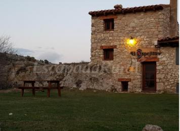 Bel castell n qu ver y d nde dormir - Casa rural fredes ...