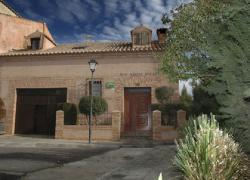 Don Martín Rural & Spa en Almagro