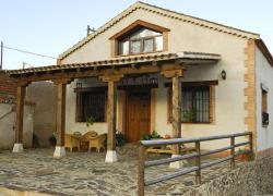 El olivar del puerto casa rural en horcajo de los montes ciudad real - Casa rural horcajo de los montes ...
