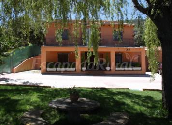 Casa Rural Horiagua