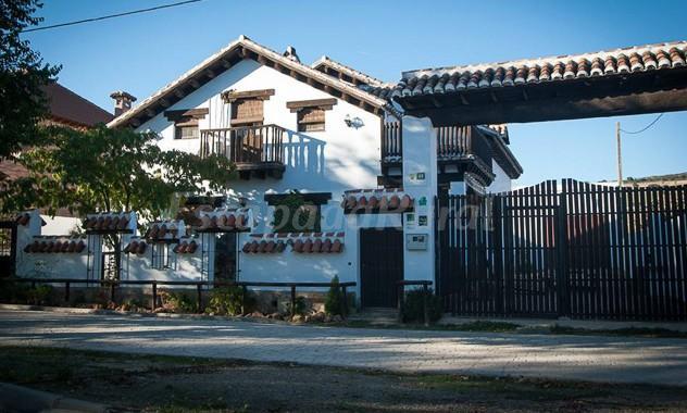 40 casas rurales cerca de cortijo de abajo ciudad real - Casas rurales cerca de zamora ...