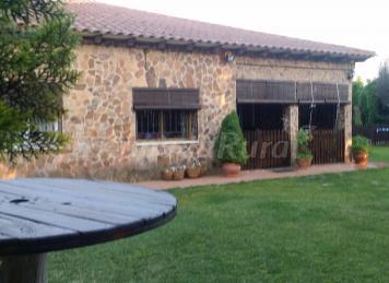 Casa Los Jabones