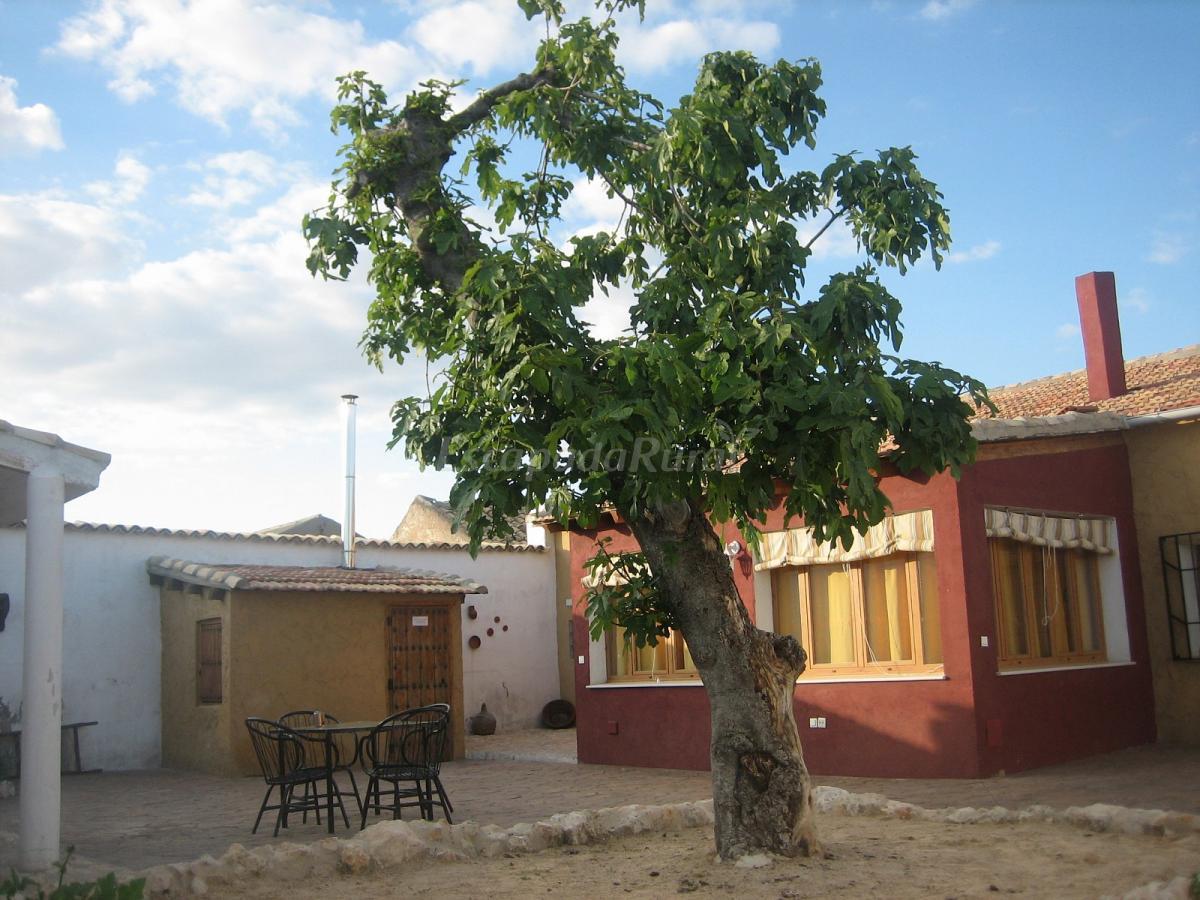Fotos de casa rural la higuera casa rural en villarta de - Casa rural la higuera ...