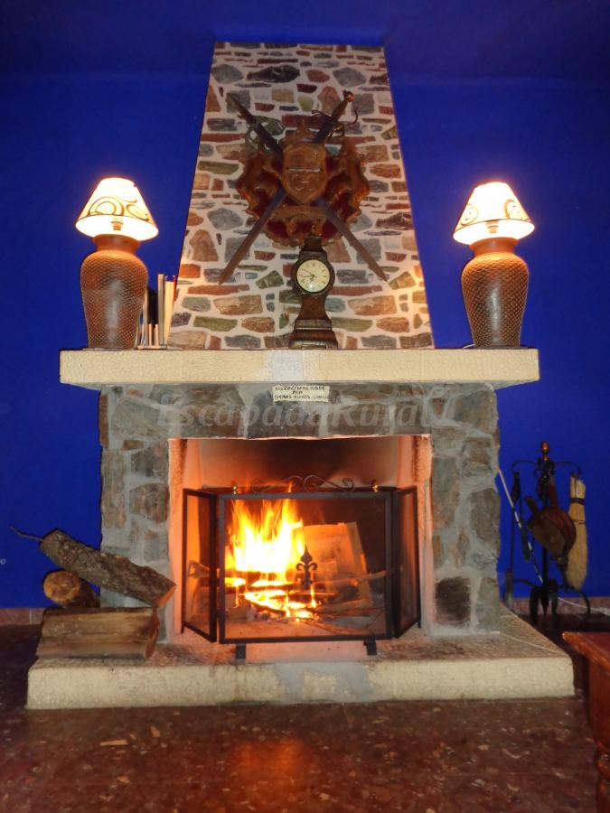 finest chimenea francesa with chimeneas francesas - Chimeneas Francesas
