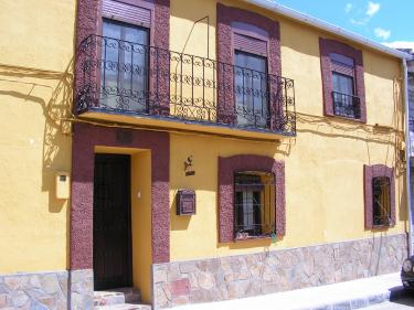 Casa Rural Rivero (Ciudad Real)